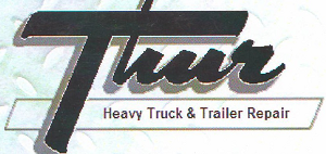 Thur Heavy Truck and Trailer